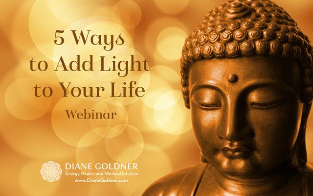 Hands-on Healing | Awakening Your Light Body | Healing